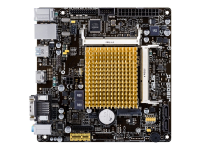 J1800I-C Mini ITX Motherboard
