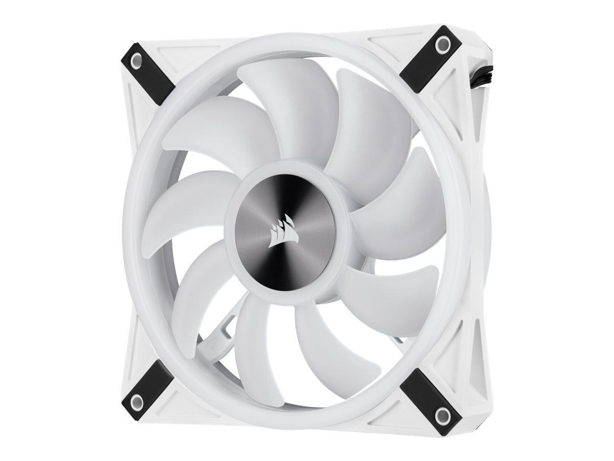 Vorschau: Corsair iCUE QL140 RGB - Gehäuselüfter - 140