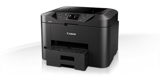 Canon MAXIFY MB2755 - Multifunktionsdrucker - Farbe