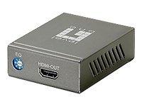 LevelOne HDSpider HVE-9000 HDMI Cat.5 Receiver (Long)