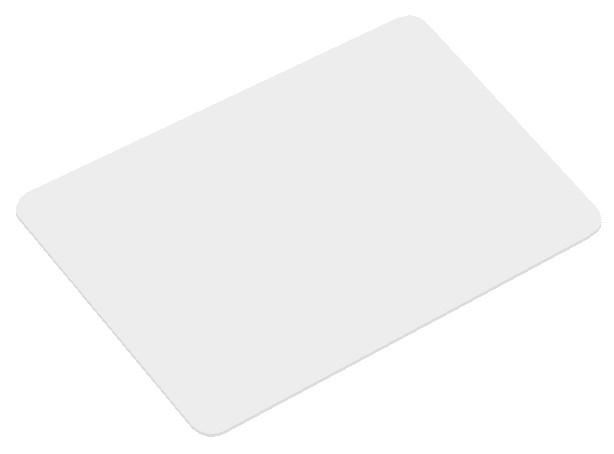 IDENTsmart S3104000308 - Karten - Weiß - IDENTsmart - ID500