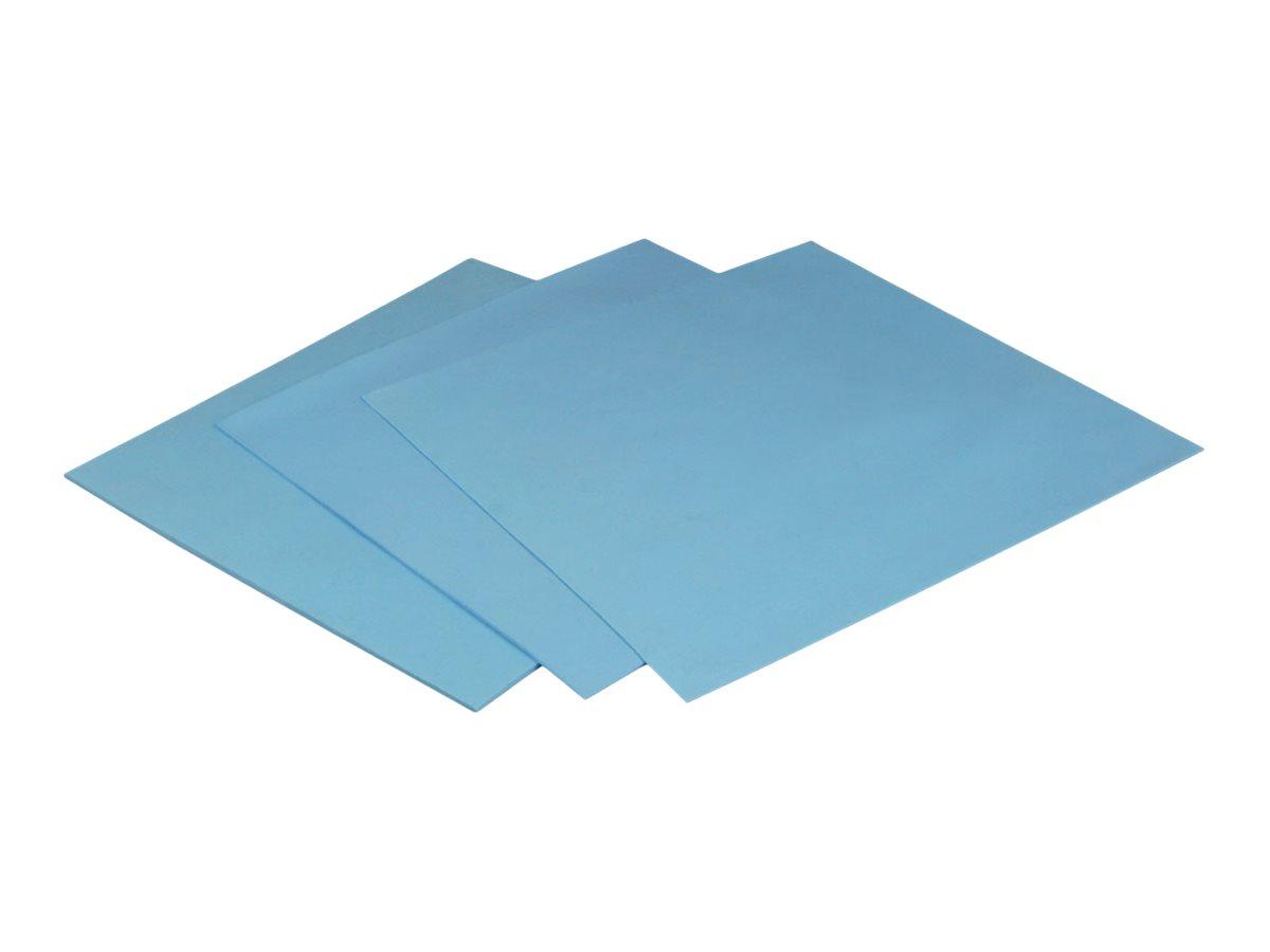 Arctic Thermo-Pad - Blau