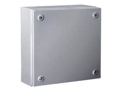 Rittal KL Terminal Box - Gehäuse - geeignet für Wandmontage