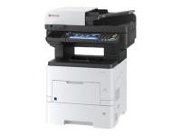 ECOSYS M3860idn - Multifunktionsdrucker - s/w
