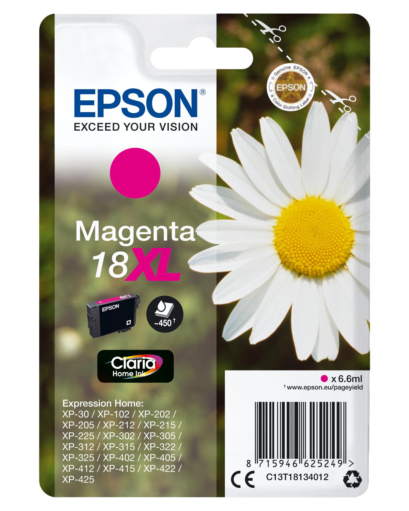 Epson C13T18134010