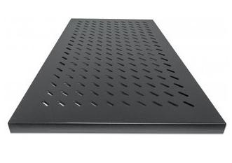 Intellinet 712545 Regalzubehör - Bürokleinmaterial - 483x700 mm - Schwarz