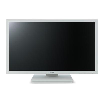 Acer Professional 246HLwmdr 24Zoll Full HD Weiß Computerbildschirm