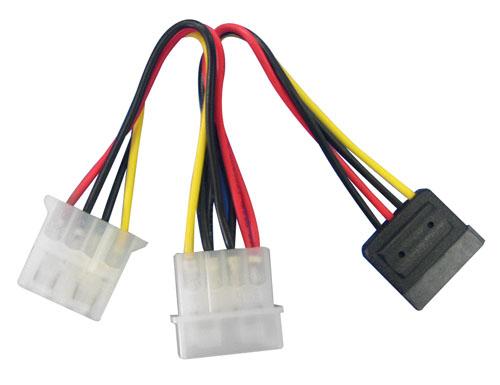 Lindy 33289 - Netz-Splitter