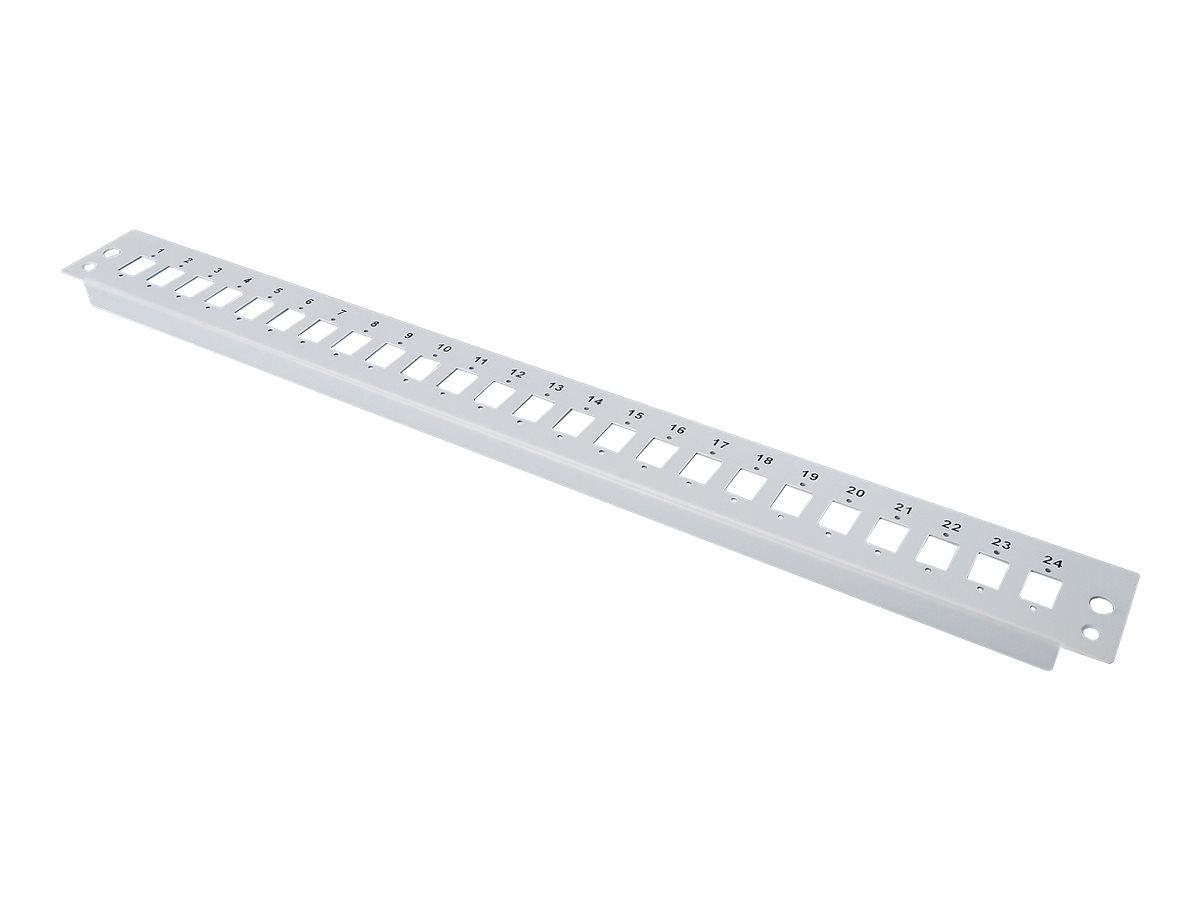 DIGITUS Professional - Glasfaser-Spleißboxpaneel
