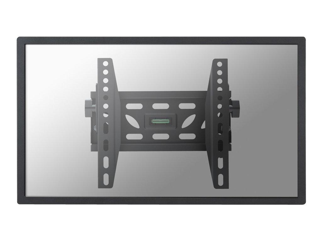 """NewStar LED-W220 - Wandhalterung für LCD TV - Schwarz - Bildschirmgröße: 55.9-101.6 cm (22""""-40"""")"""