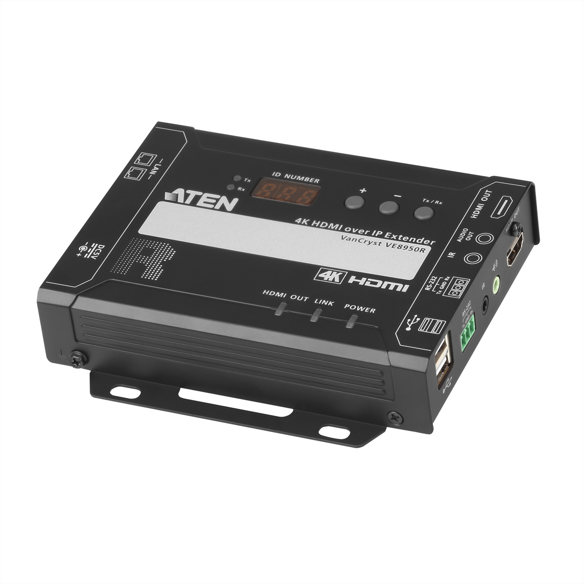 ATEN VE8950R 4K HDMI Over IP Receiver