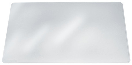 Durable 711219 - Transparent - 530 mm - 400 mm
