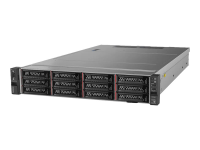 ThinkSystem SR590 Server 2,1 GHz Intel® Xeon® 4110 Rack (2U) 750 W