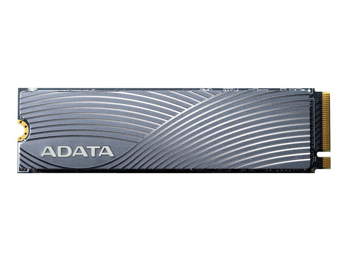 ADATA SWORDFISH - 250 GB SSD - intern - M.2 2280 - PCI Express 3.0 x4 (NVMe)