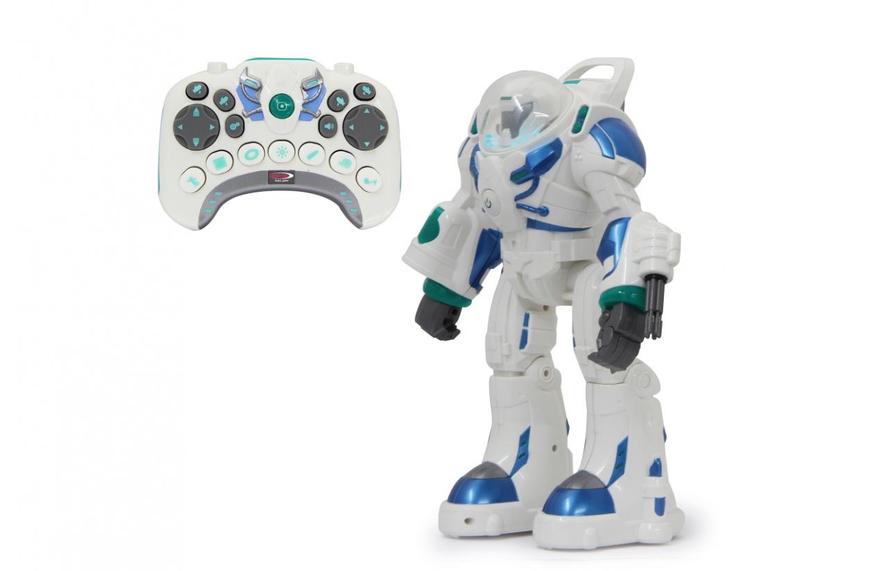 JAMARA Robot Spaceman - Junge/Mädchen - 1,06 kg