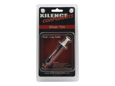 Xilence Wärmeleitpaste - Silber