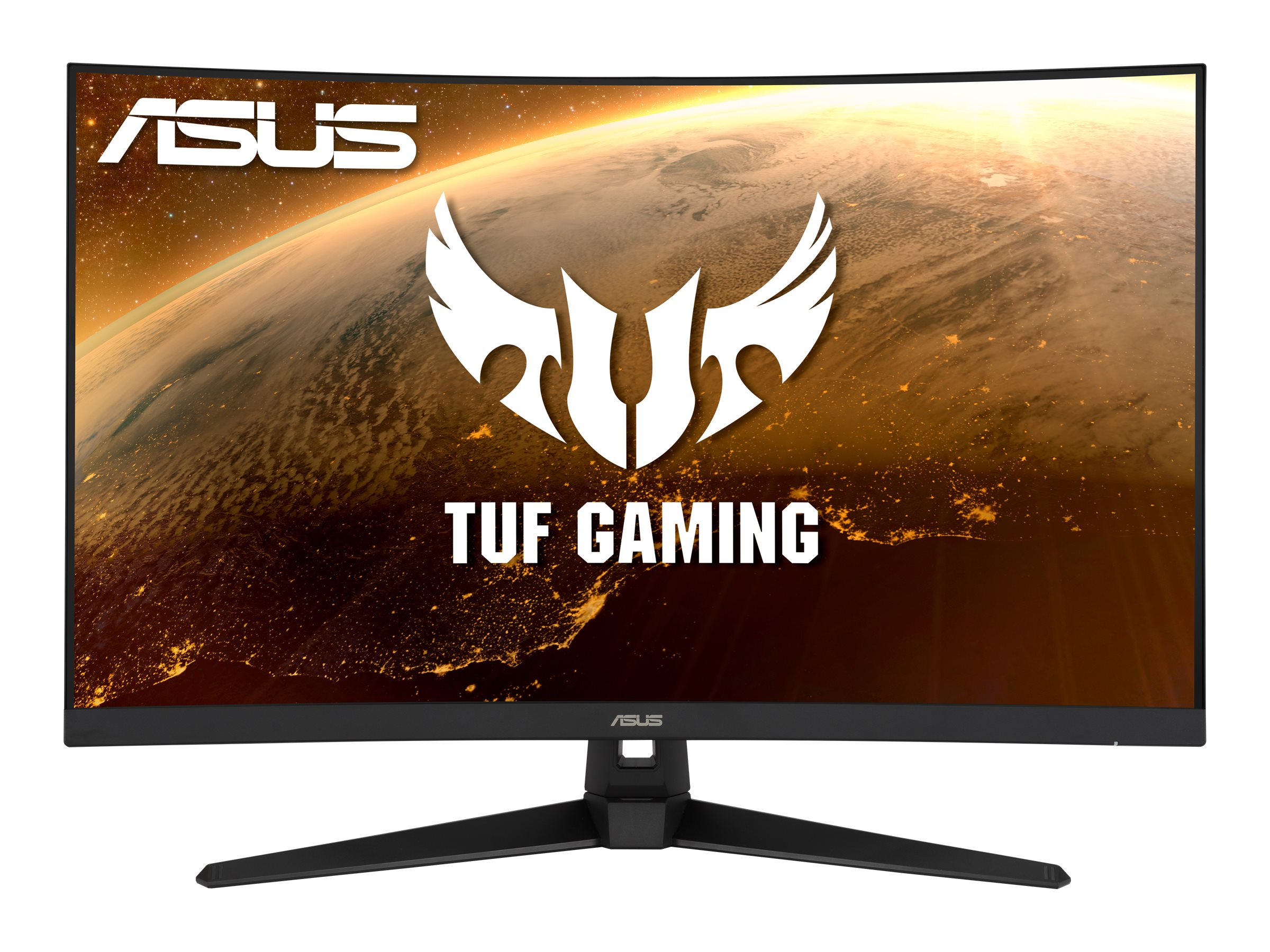 "ASUS TUF Gaming VG328H1B - LED-Monitor - gebogen - 79.8 cm (31.4"")"