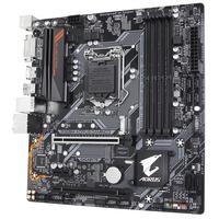 B360M AORUS GAMING 3 Motherboard LGA 1151 (Buchse H4) Intel® B360 Micro ATX