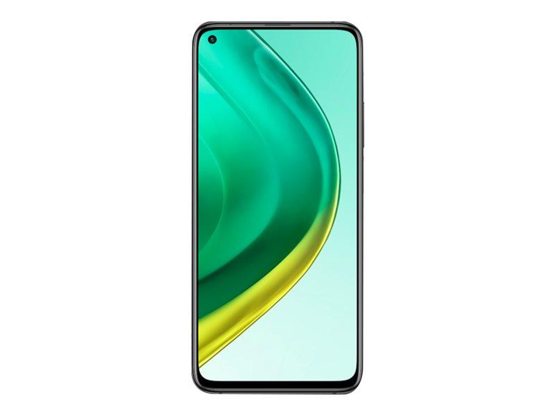 """Xiaomi MI 10T Pro 5G - Smartphone - Dual-SIM - 5G NR - 256 GB - 6.67"""" - 2400 x 1080 Pixel - RAM 8 GB (20 MP Vorderkamera)"""