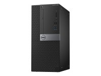 OptiPlex 5050 - Midi Tower - 1 x Core i5 7500 / 3.4 GHz