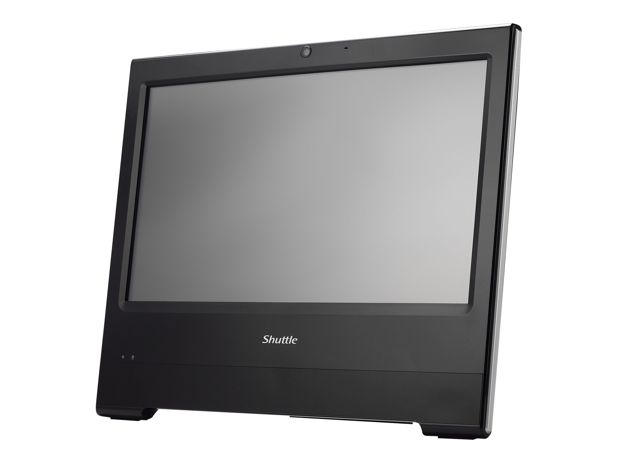 Shuttle XPC X50V6 - Barebone - All-in-One (Komplettlösung)
