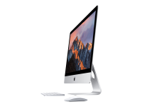 iMac 2.3GHz i5-7360U Intel® Core i5 der siebten Generation 21.5Zoll 1920 x 1080Pixel Silber All-in-One-PC