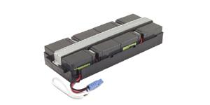 APC REPLACEMENT BATTERY CARTRIDGE #31 Plombierte Bleisäure (VRLA) Wiederaufladbare Batterie