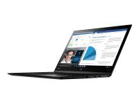 ThinkPad X1 Yoga 2.6GHz i7-6600U 14Zoll 2560 x 1440Pixel Touchscreen Schwarz Ultrabook