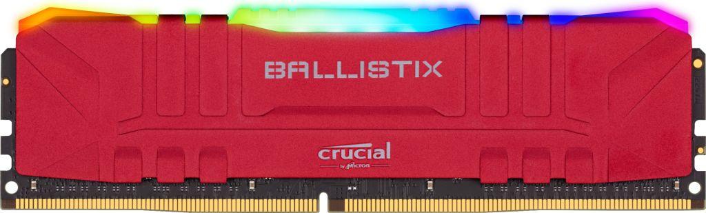 Crucial Ballistix - 16 GB 2x8GB - DDR4 - 36 - 16 GB - DDR4