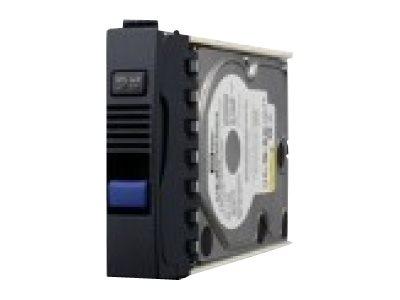 "Panasonic WJ-HDU40K - Festplattenfach - Kapazität: 1 Festplattenlaufwerk (3,5"")"