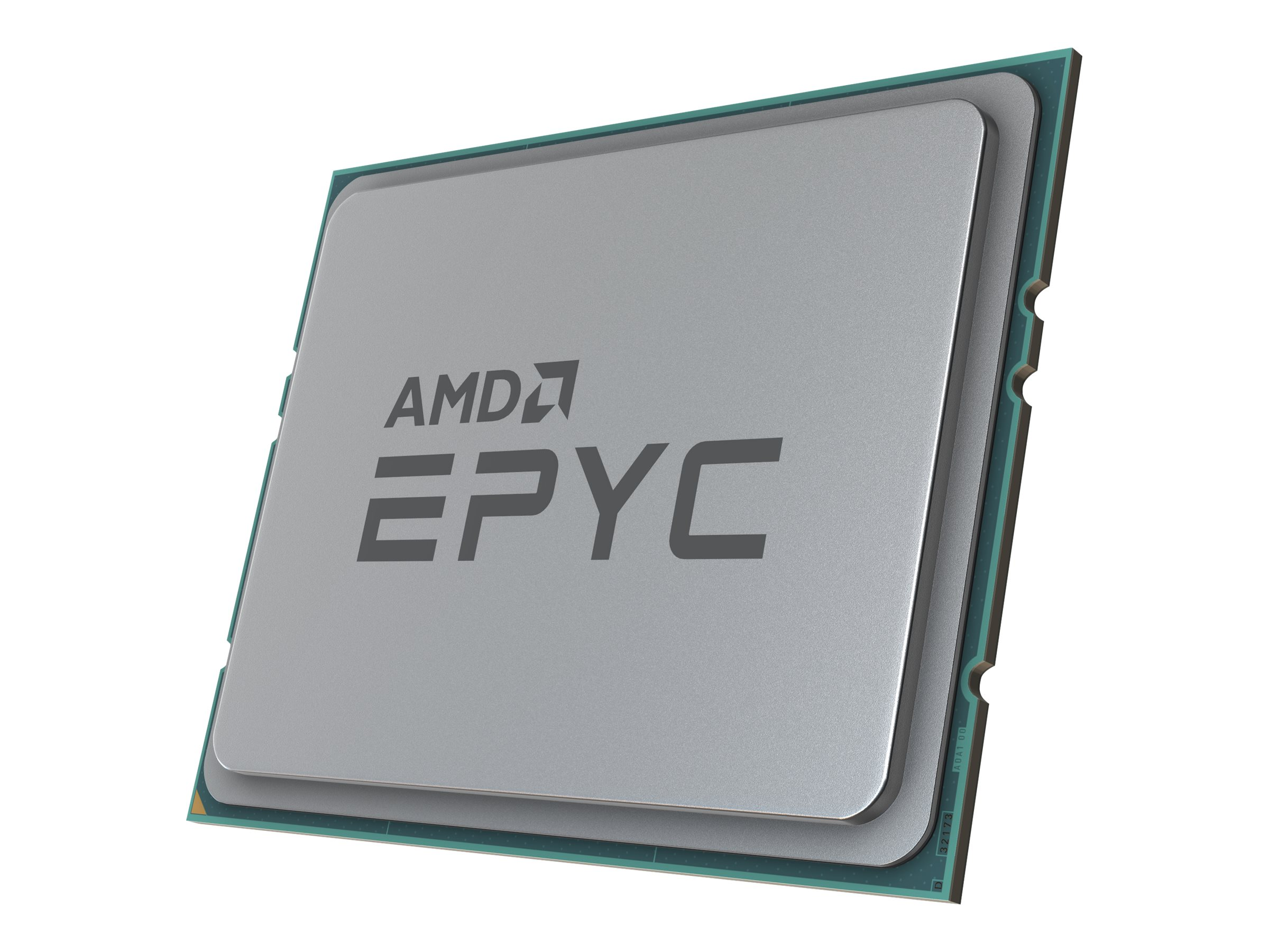 AMD EPYC 7272 - 2.9 GHz - 12 Kerne - 24 Threads