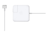 45W MagSafe 2 Netzteil & Spannungsumwandler Innenraum Weiß