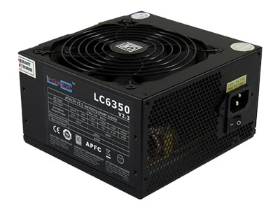 LC Power 350 Watt LC-Power Super Silent Non-Modular