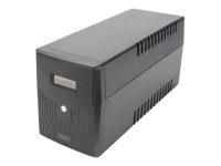 Line-Interactive USV, 2000 VA/1200 W