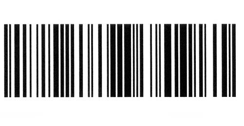Canon Scanner Barcode Decoder - für imageFORMULA DR-2580