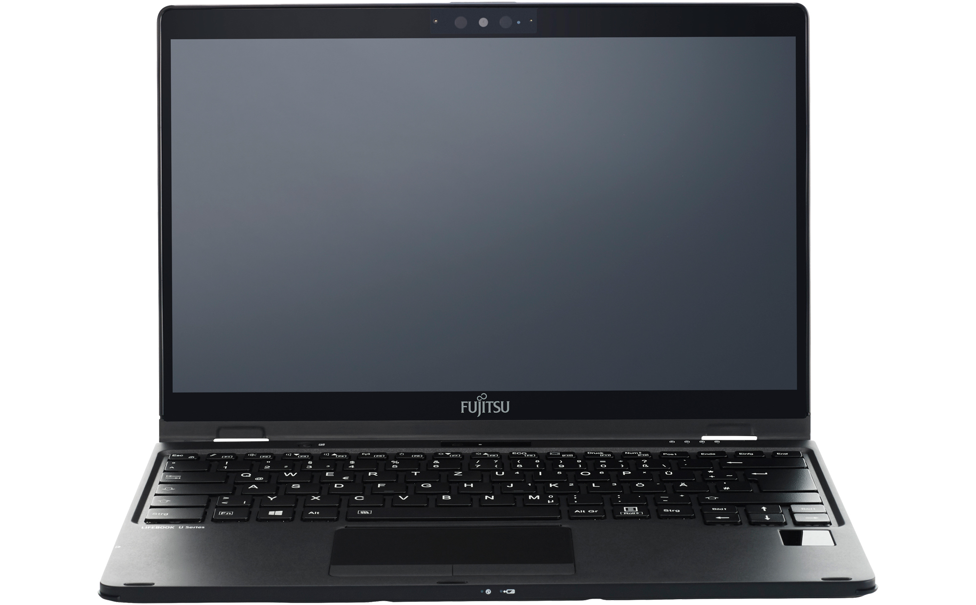 Fujitsu Lifebook U9310X FHD i5-10210U 8GB 256GBSSD BL W10P - Core i5 - 256 GB