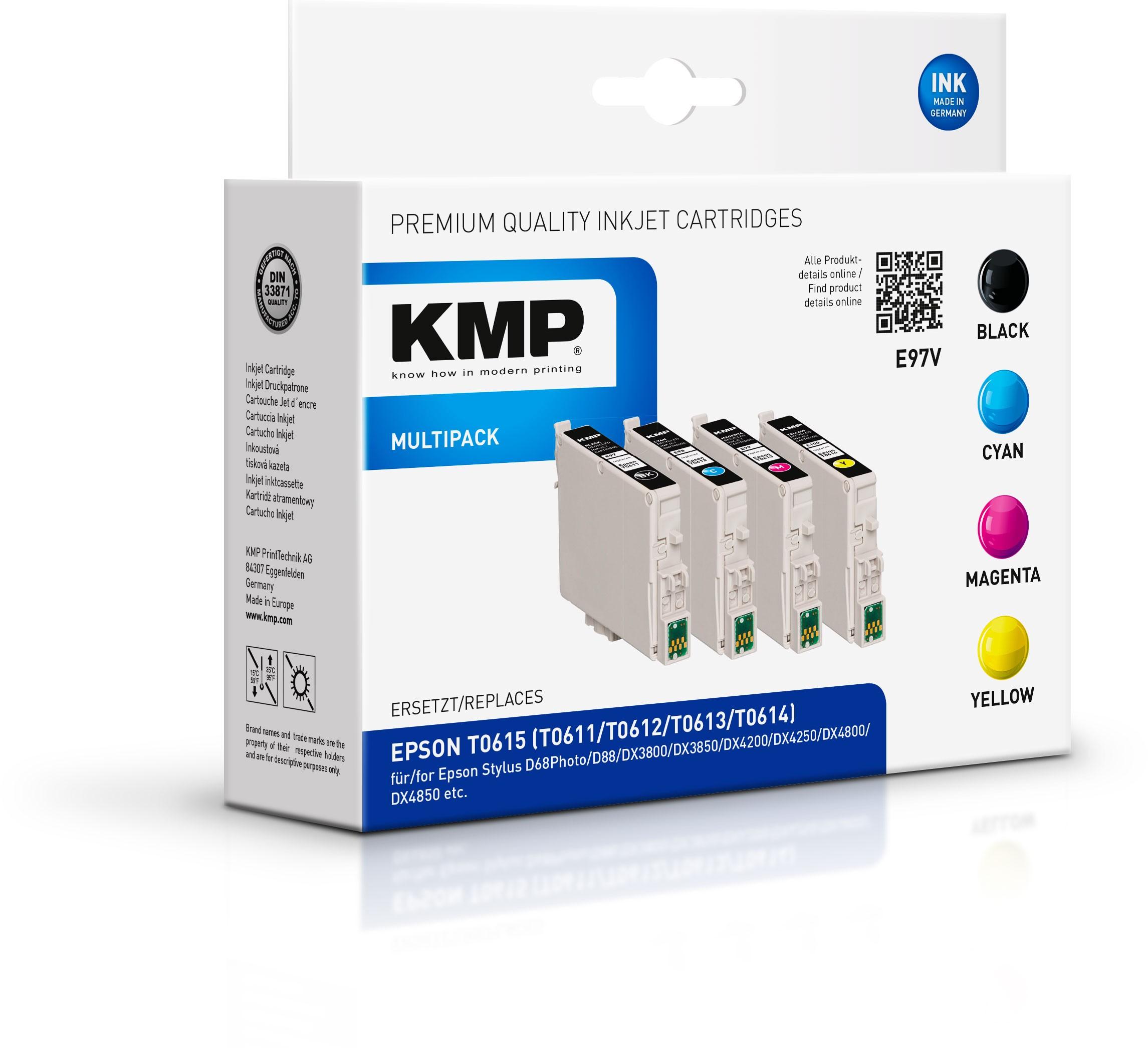 KMP 1603,0005