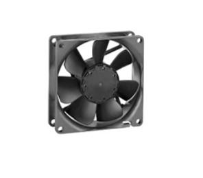 ebm-papst 712 F/2L - Universal - Ventilator - 7 cm - 3300 RPM - 25 dB - 28 m³/h