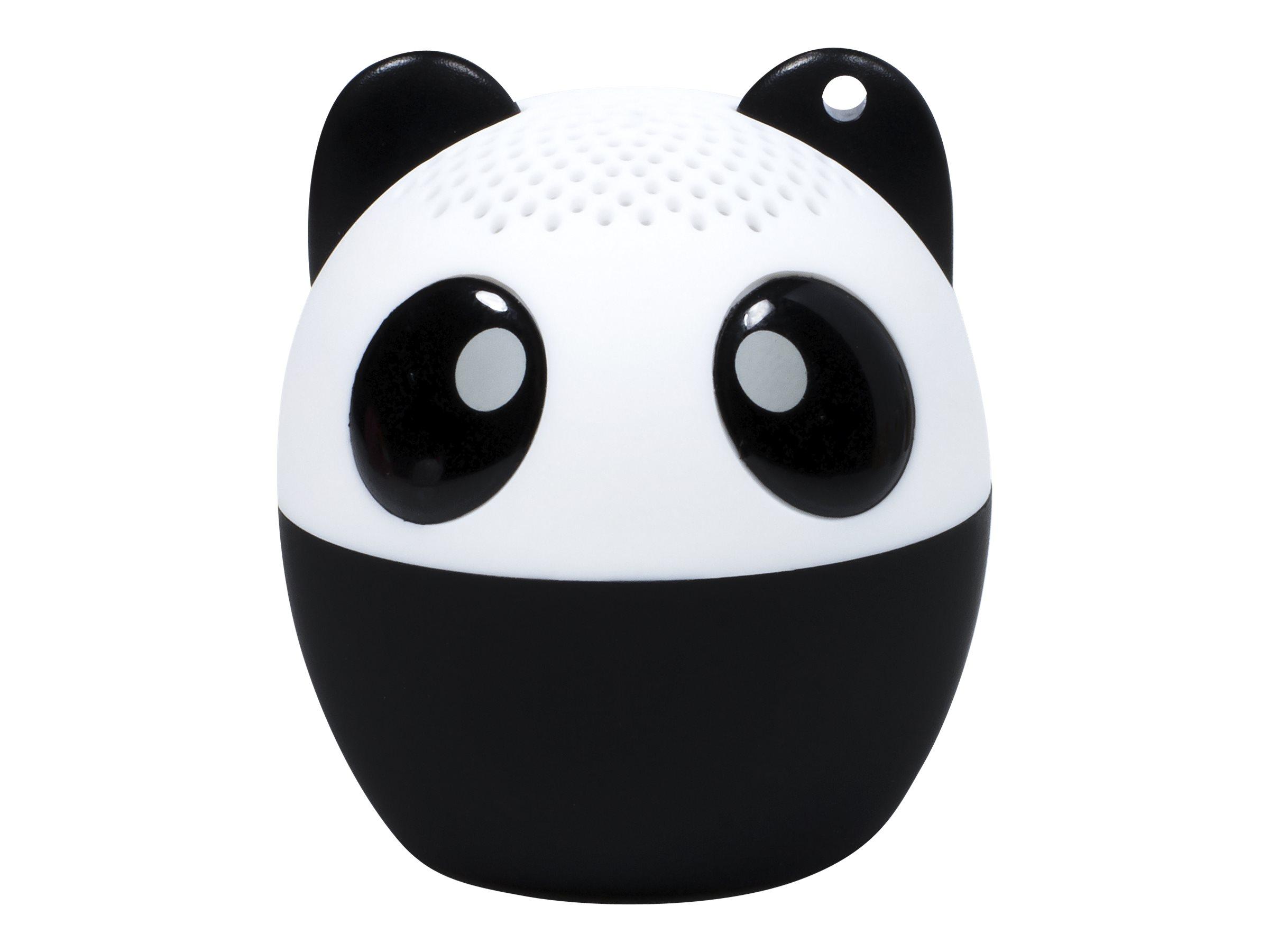 Thumbs Up  Panda - Lautsprecher - tragbar - kabellos