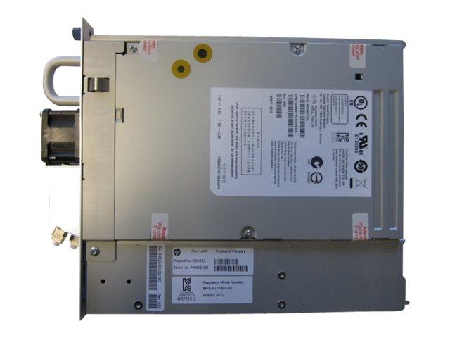HPE MSL LTO-6 Ultr 6250 FC Drive Kit (C0H28A)