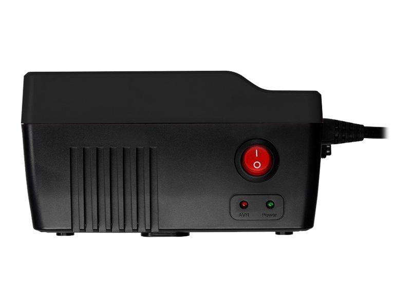 Bluewalker PowerWalker AVR 600 - Automatische Spannungsregulierung