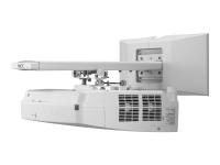UM301Xi (Multi-Pen) Desktop-Projektor 3000ANSI Lumen 3LCD XGA (1024x768) Weiß Beamer