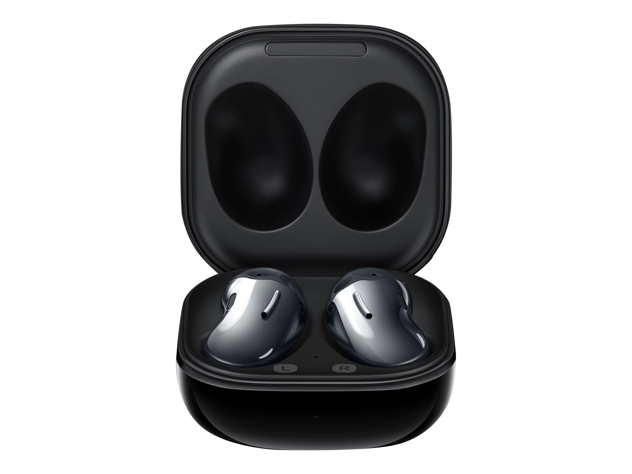 Samsung Galaxy Buds Live - True Wireless-Kopfhörer mit Mikrofon