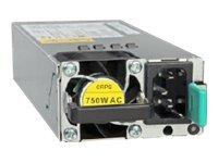 Intel Common Redundant Power Supply - Stromversorgung redundant / Hot-Plug (Plug-In-Modul) - 80 PLUS Platinum - Wechselstrom 110/220 V - 750 Watt -PFC