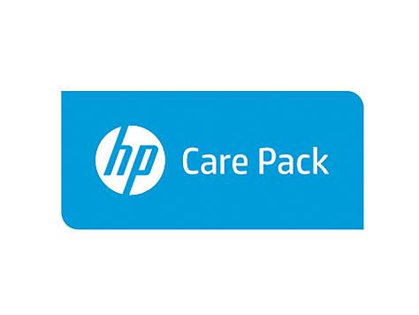 HP eCare Pack 3Y/4h 24x7 Foundation Care Service (U2HT0E)