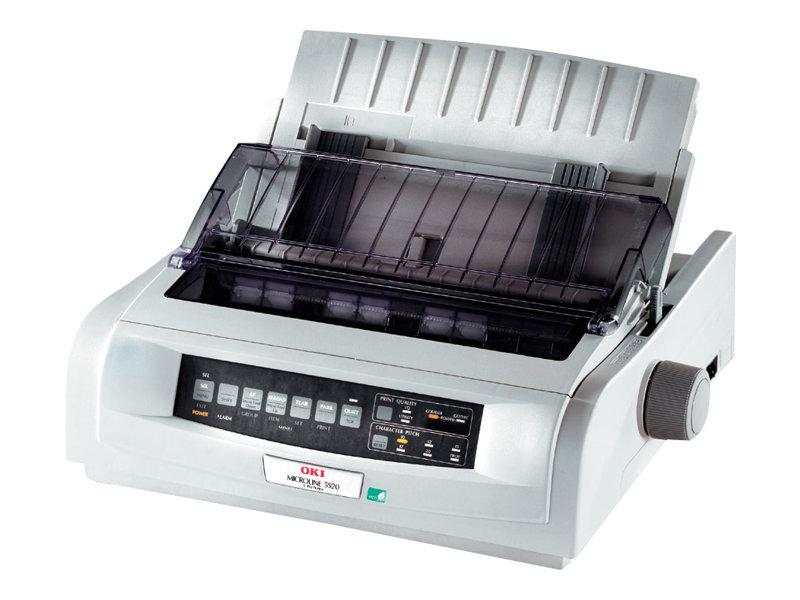 OKI Microline 5520eco - Drucker