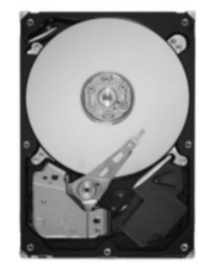00MJ129 4000GB SAS Interne Festplatte