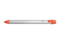 914-000034 Eingabestift Orange - Weiß 20 g