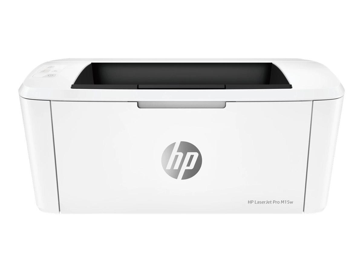 HP LaserJet Pro M15w - Drucker