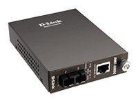 D-Link DMC 300SC - Medienkonverter - 100Mb LAN